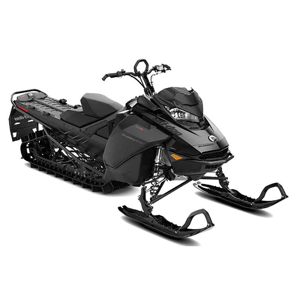 Ski-doo Summit SP 146 600R E-TEC ES
