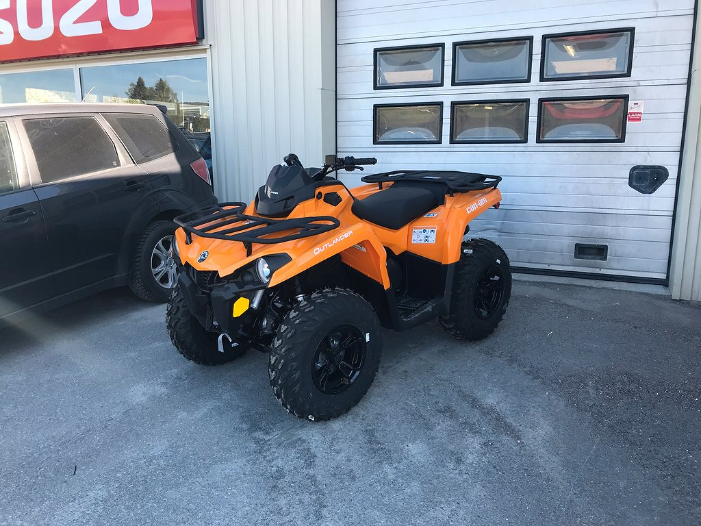 "Can-Am Outlander 570 T3B ABS ""Fri frakt"""