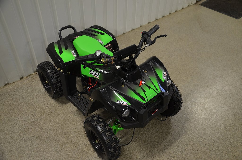 Orion ATV 1000w REA