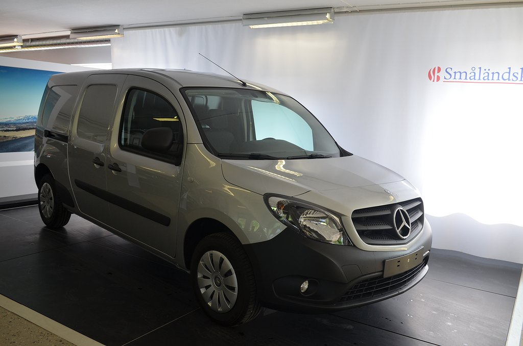Mercedes-Benz Citan 109 cdi Fighter X-lång