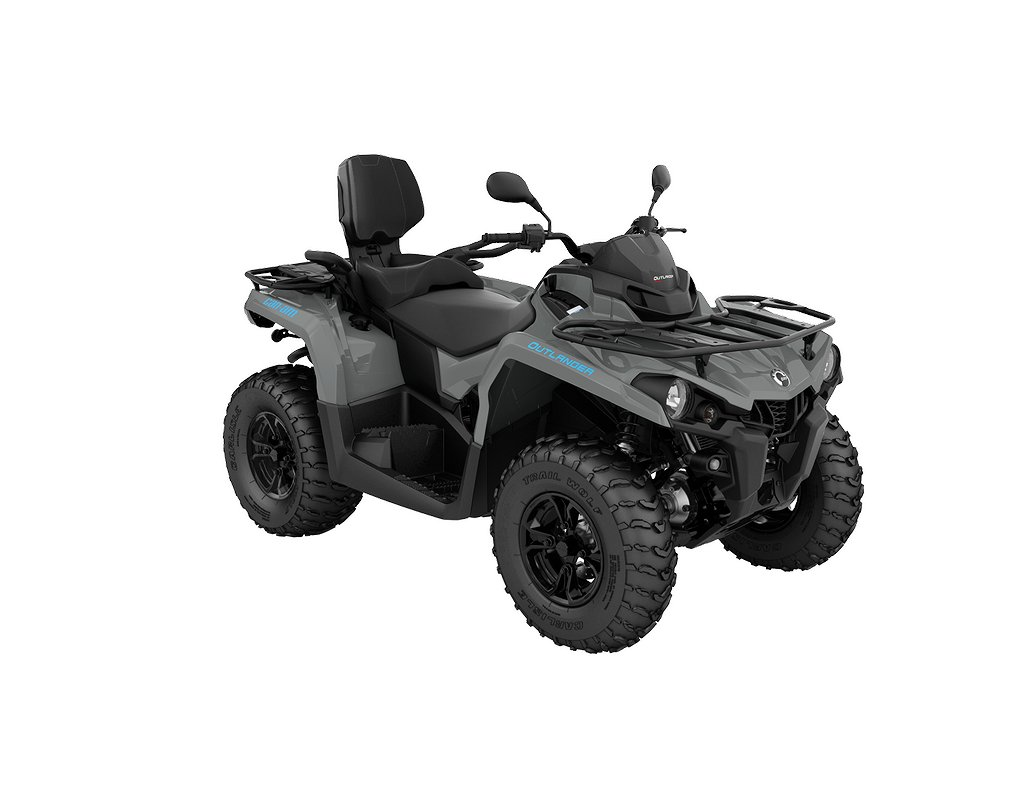 Can-Am Outlander Max 570 DPS