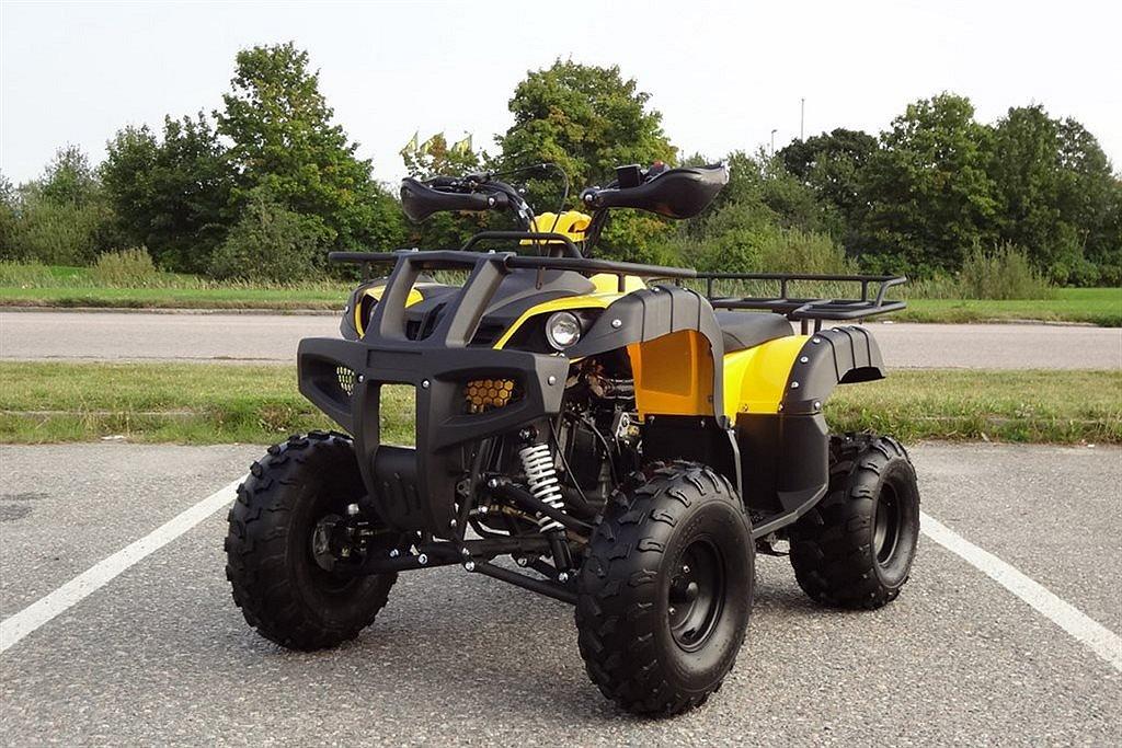 ATV Worker Automat 150cc