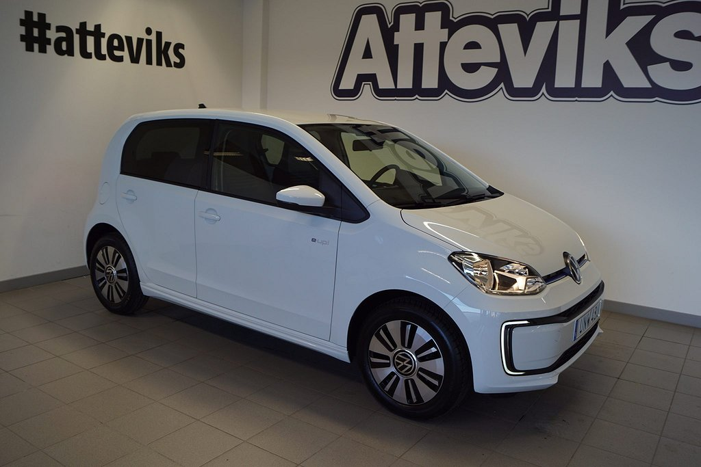 Volkswagen e-up! p 83 hk 61kw