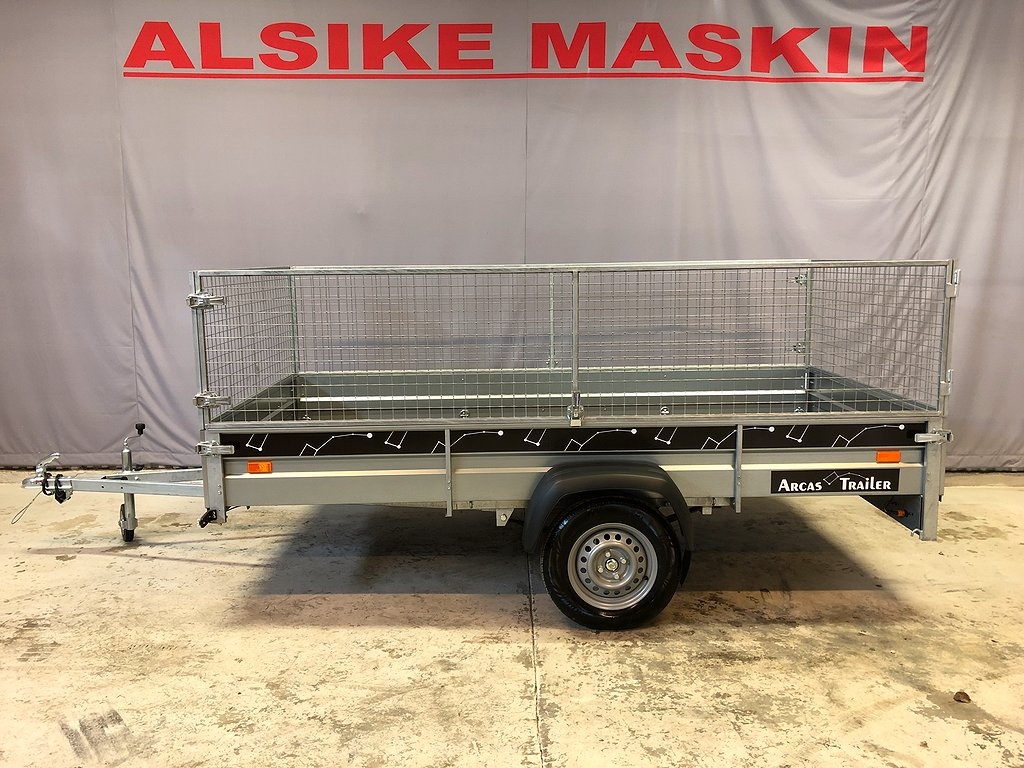 Arcas Trailer CT 300-SL 1.50