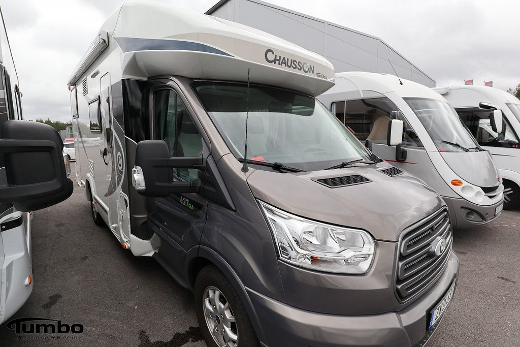 Chausson 627 GAFLA LIMIT EDITION,170hk