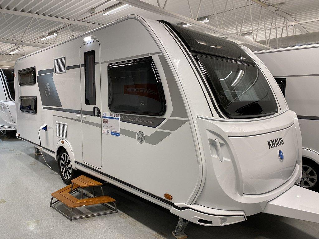 Knaus Knaus SW Scandinavian 590 UK Selection
