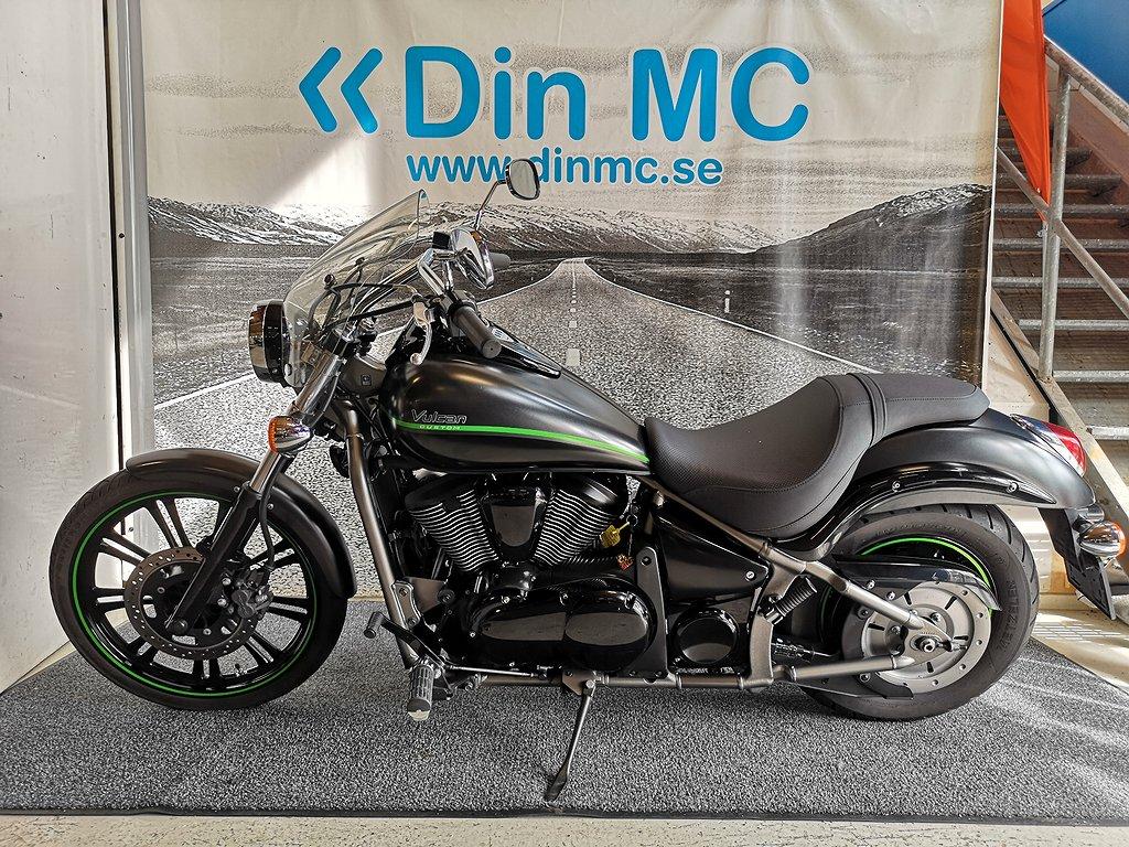 Kawasaki Vulcan VN 900 Custom