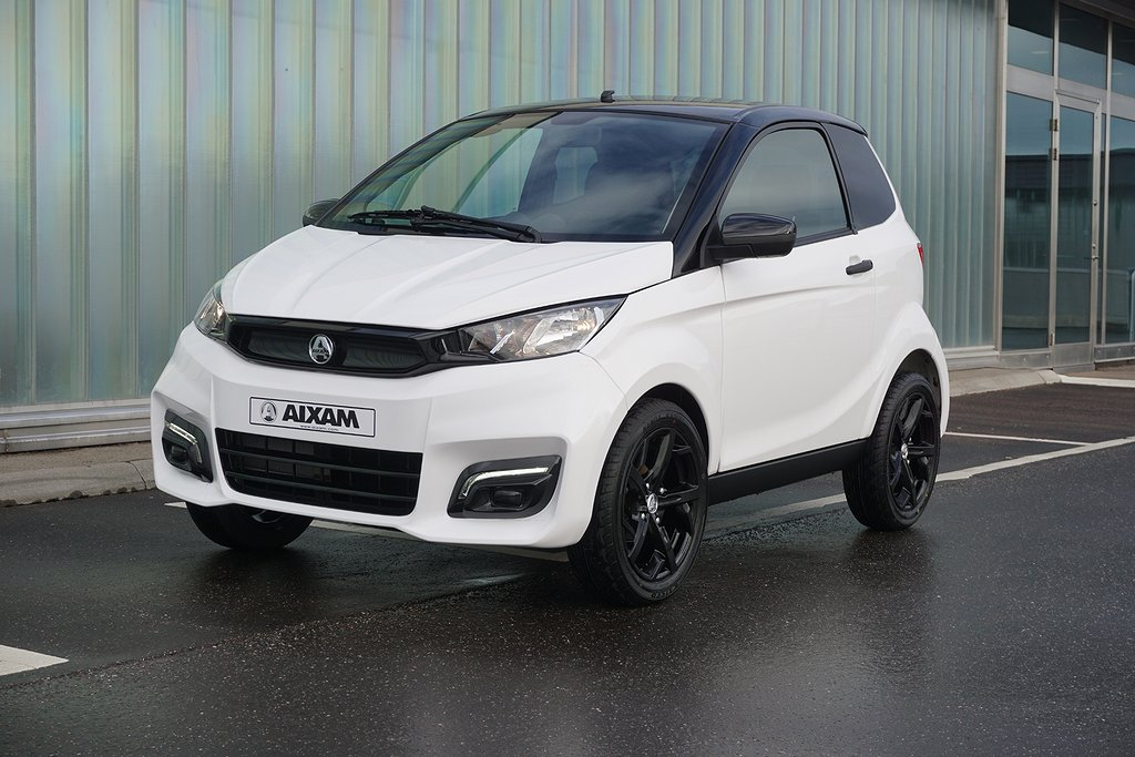Aixam Emotion City SPORT
