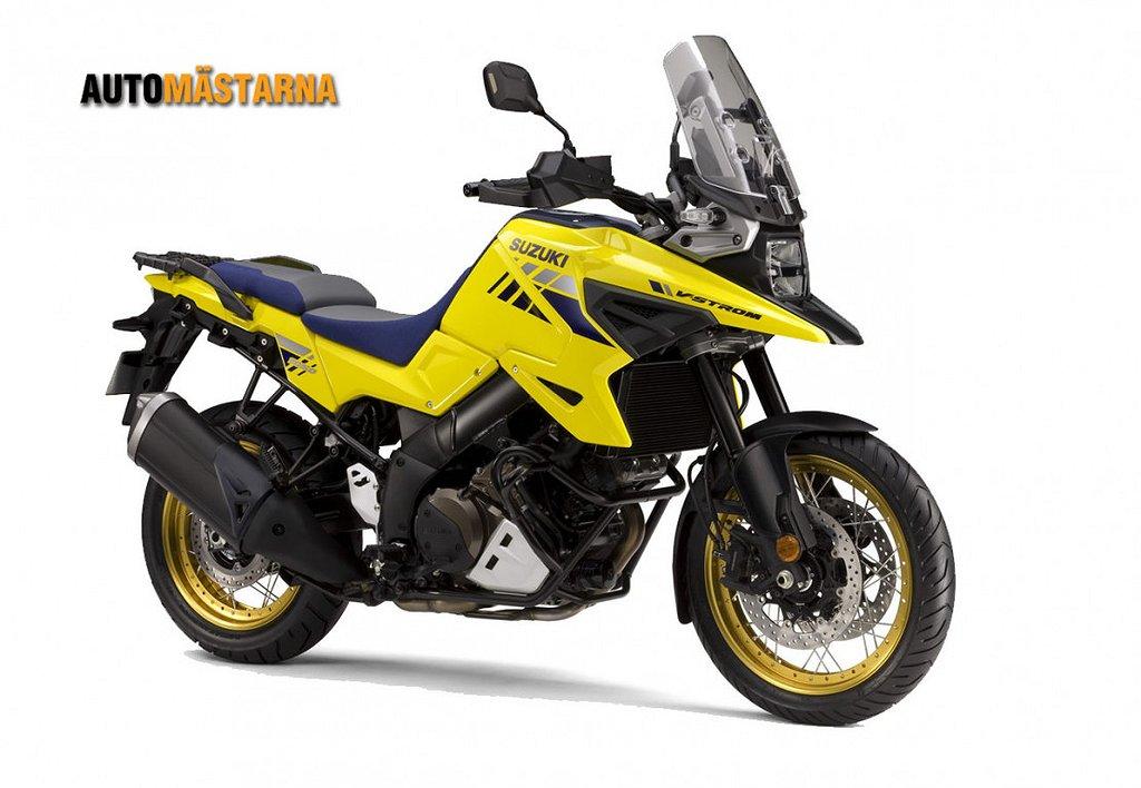 Suzuki V-Strom 1050XT | För bästa pris kontakta oss