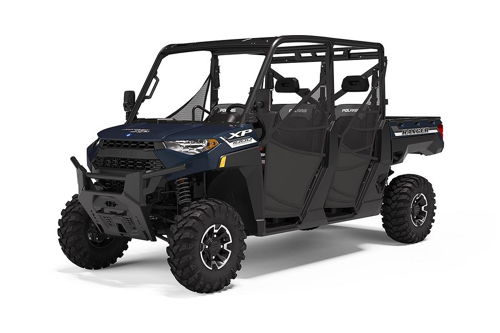 Polaris Ranger XP Crew 1000 T3B