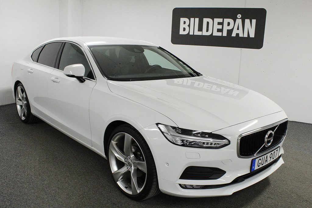 Volvo S90 D3 e Business Advanced Plus