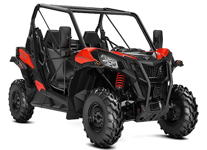 Can-Am Can-Am Maverick Trail 800 Base T Traktor 7RMB