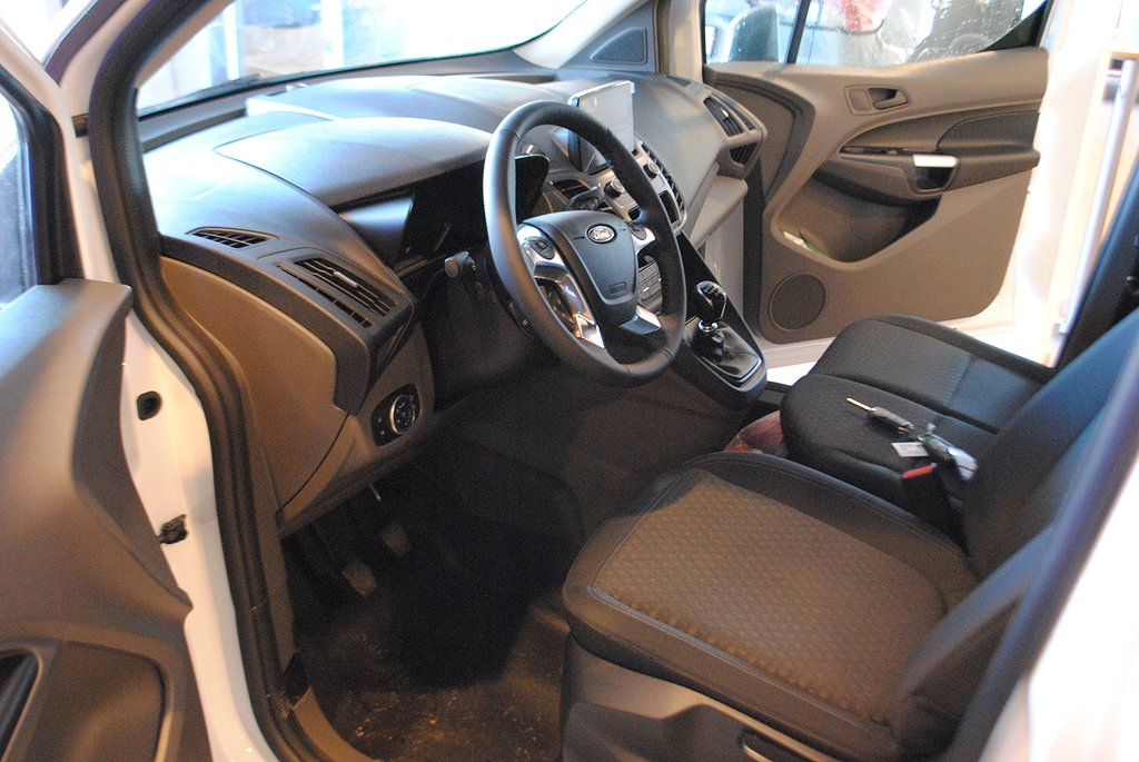 Ford Connect L1 1.5 EcoBlue 101hk Trend
