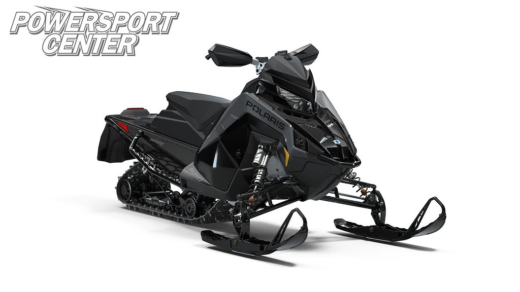 Polaris 650 INDY XC 129 MATRYX -21