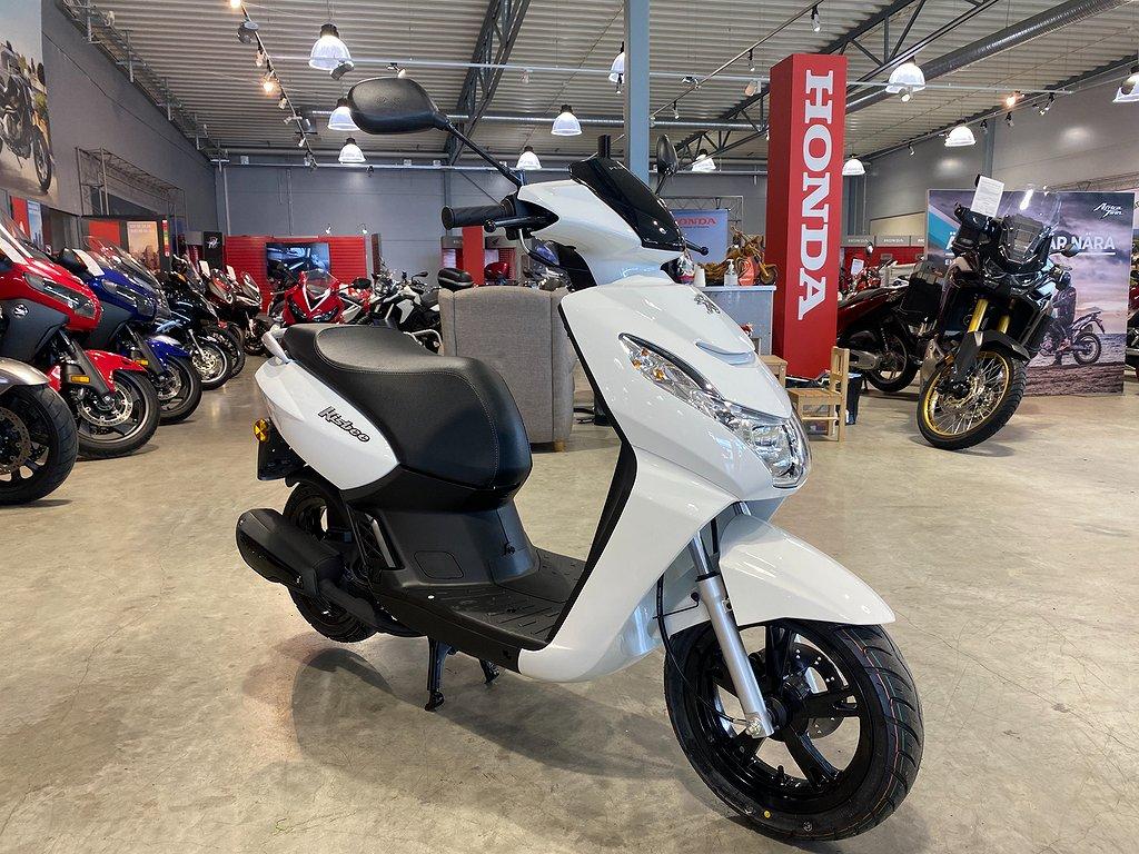 Peugeot Kisbee 2021