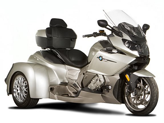 BMW BMW K1600GT/GTL CONVERSION