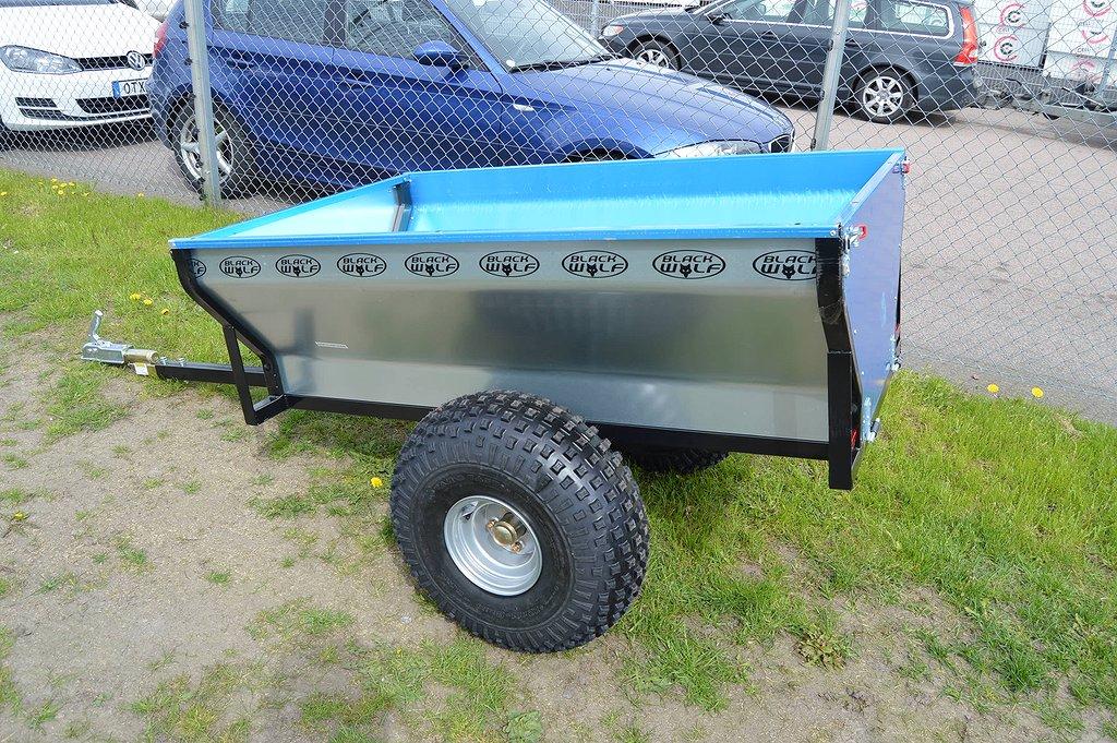 Övrigt Vagn till ATV