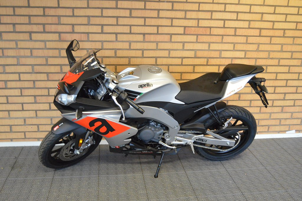 Aprilia Racing RS 50 **Klass:1**
