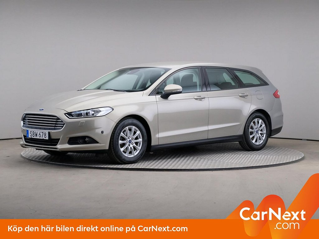 Ford Mondeo Eco Trend