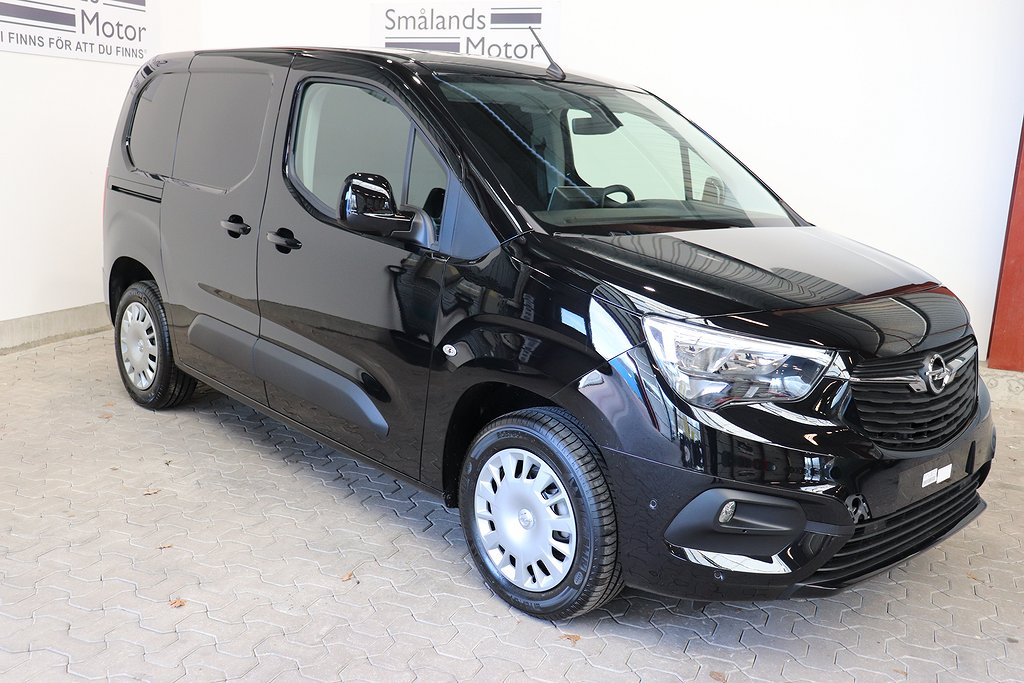Opel Combo LAUNCH EDITION 1,5 D