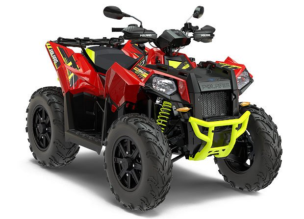 Polaris Scrambler XP 1000 EPS