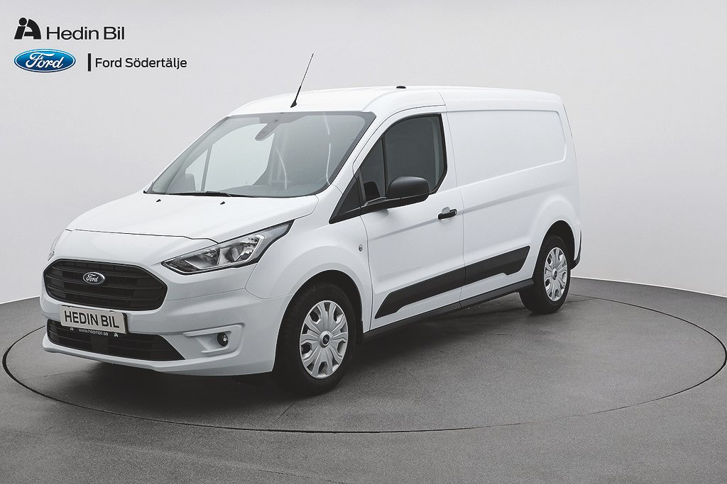 Ford Connect CONNECT L2 1.5 TDCi 100HK MANUELL