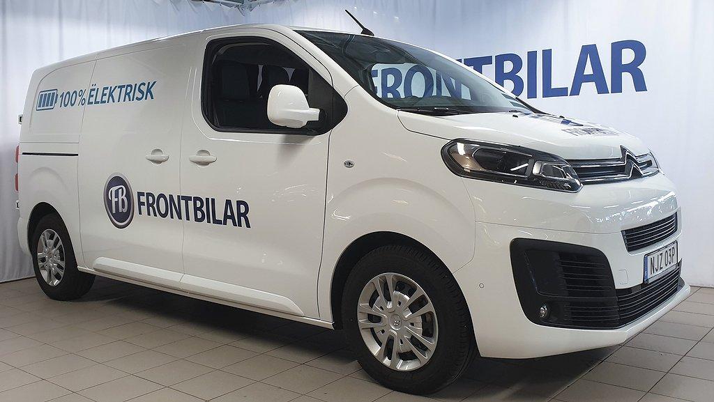 Citroën ë-Jumpy  Business premium L2 75 KW