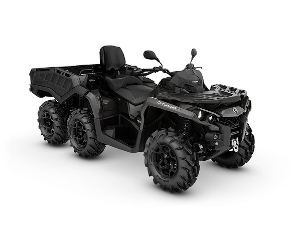Can-Am Outlander 1000 MAX PRO 6x6 T3B