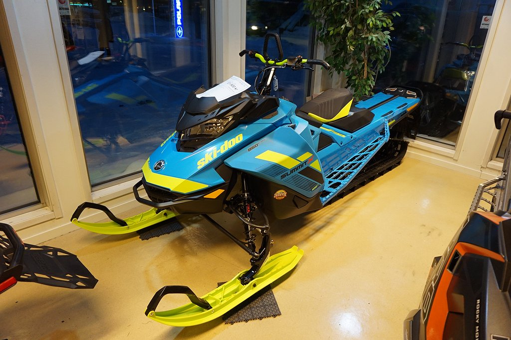 Ski-doo Summit 800 154 T3