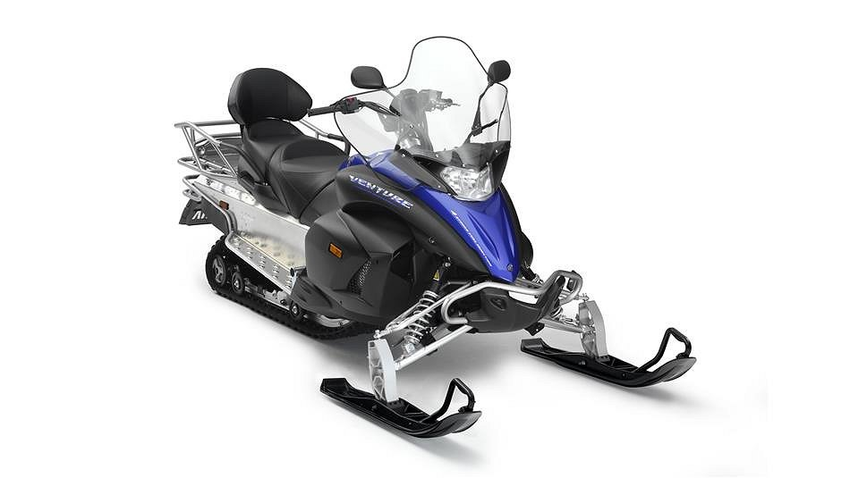 Yamaha Venture MP