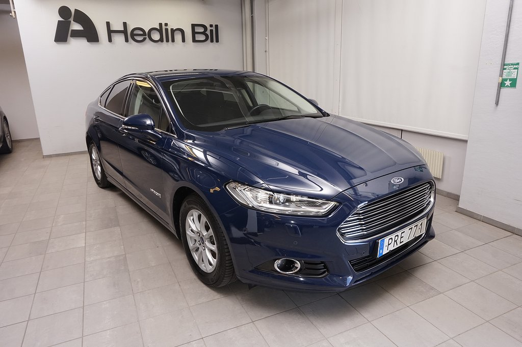 Ford Mondeo 2.0 Hybrid Aut Business