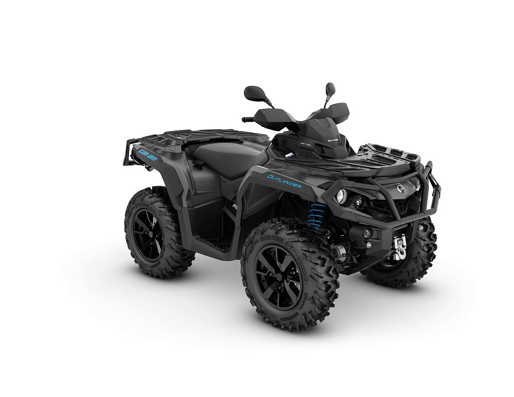 Can-Am Outlander XT 650 T3B ABS