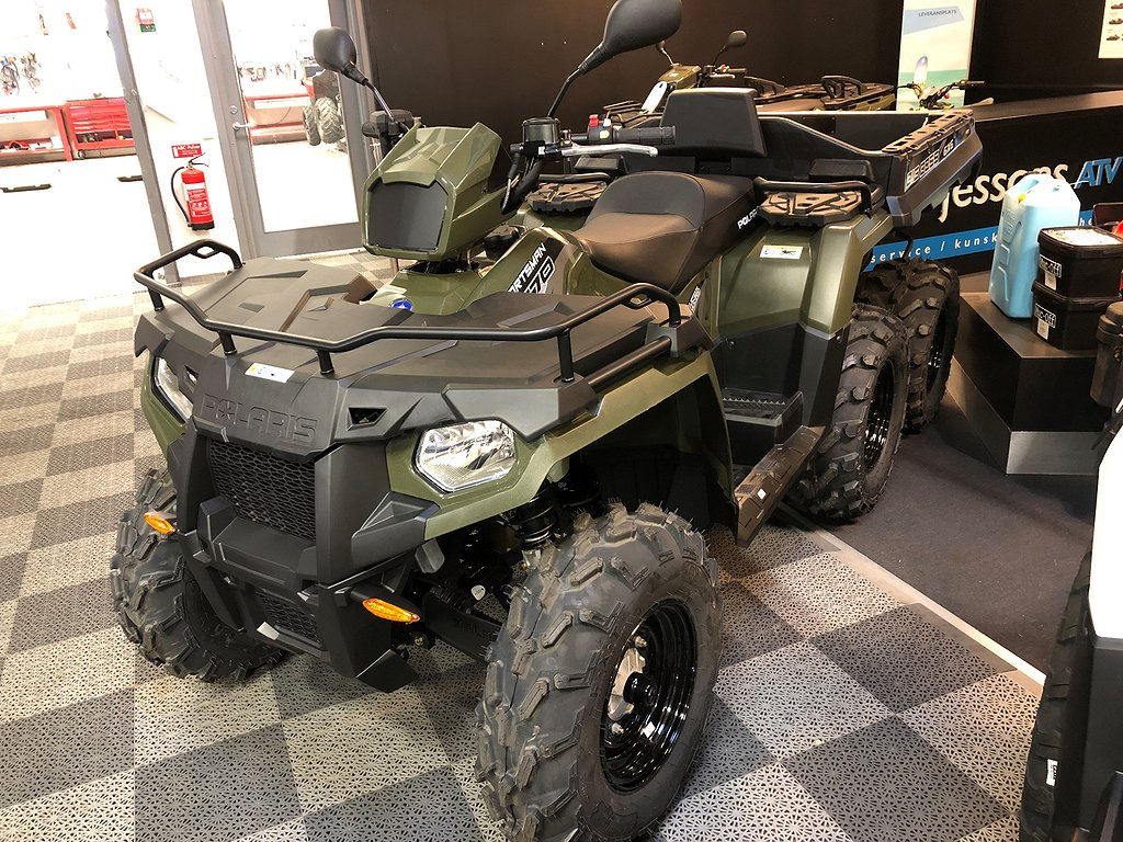 Polaris Sportsman 570 Eps 6x6 T3