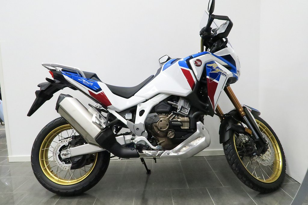 Honda CRF 1100 Adv Sports Africa Twin Dct
