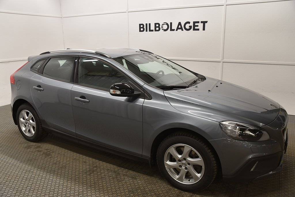 Volvo V40 Cross Country T3 aut Business