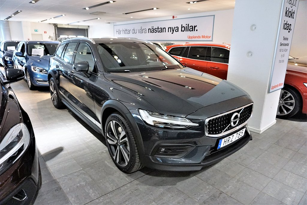 Volvo V60 Cross Country D4 AWD Pro Edition