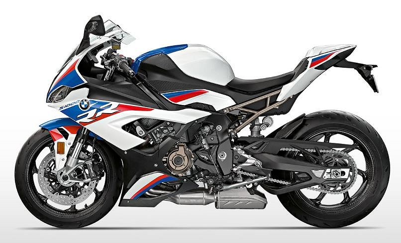 BMW S 1000 RR M Style