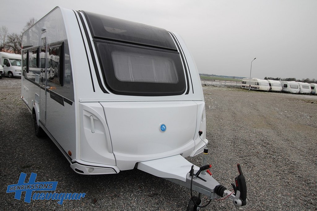 Knaus 540 UE Sport Silver Selection