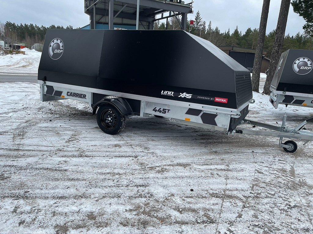 BRP Carrier 445 TX