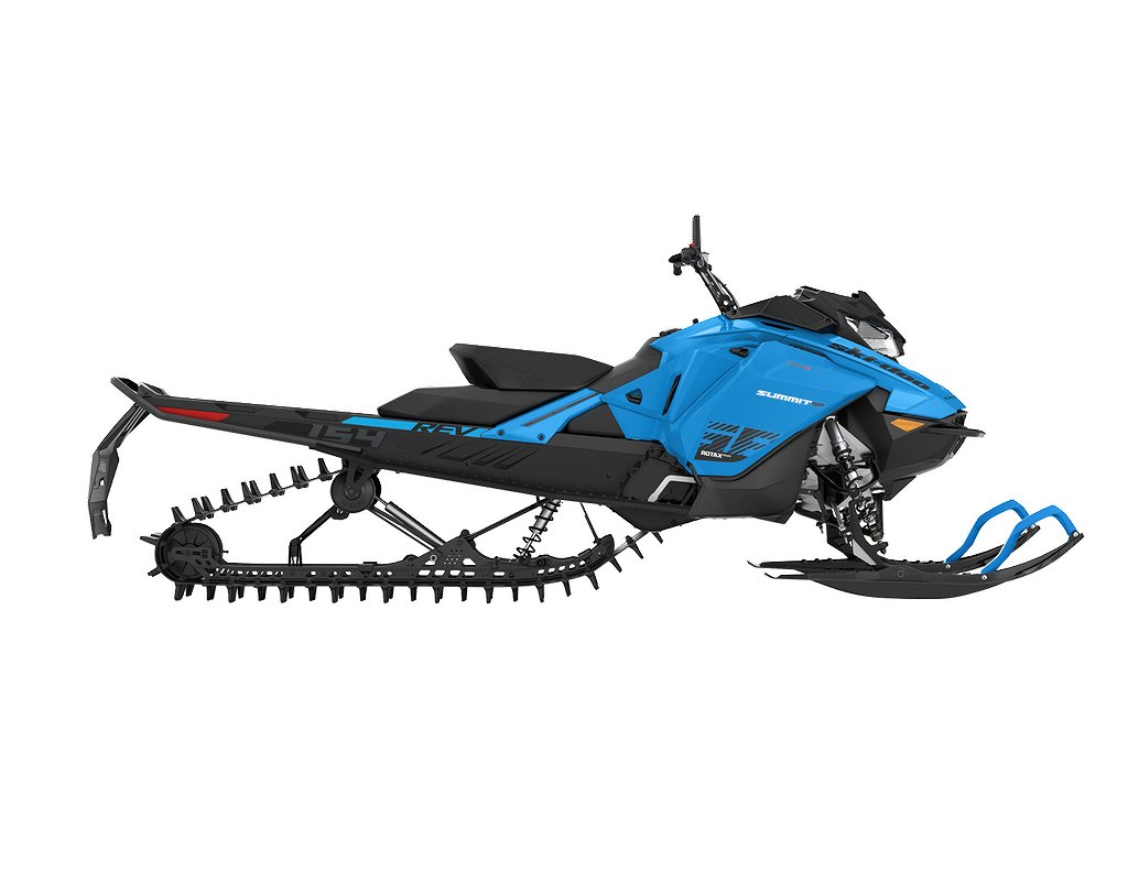 "Ski-doo Summit SP 154"" 850 E-TEC -20"