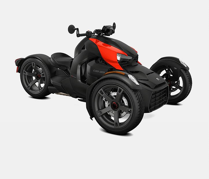 Can-Am Ryker 900 STD -21