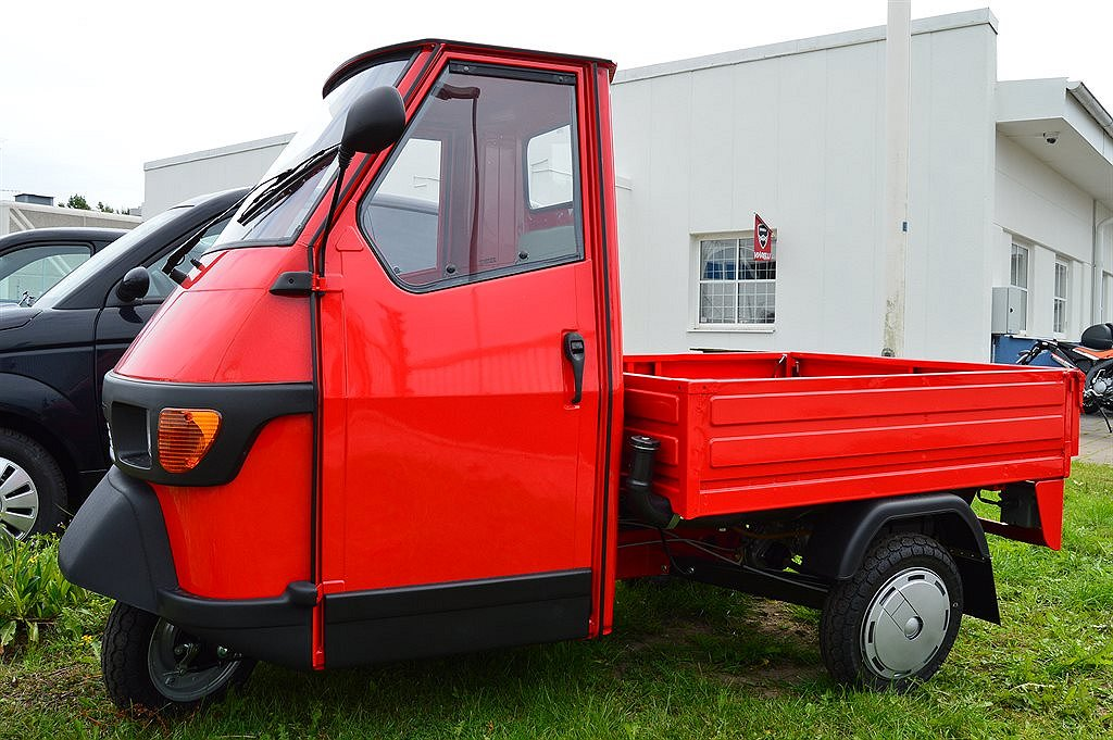 Piaggio APE 50 Pick-up