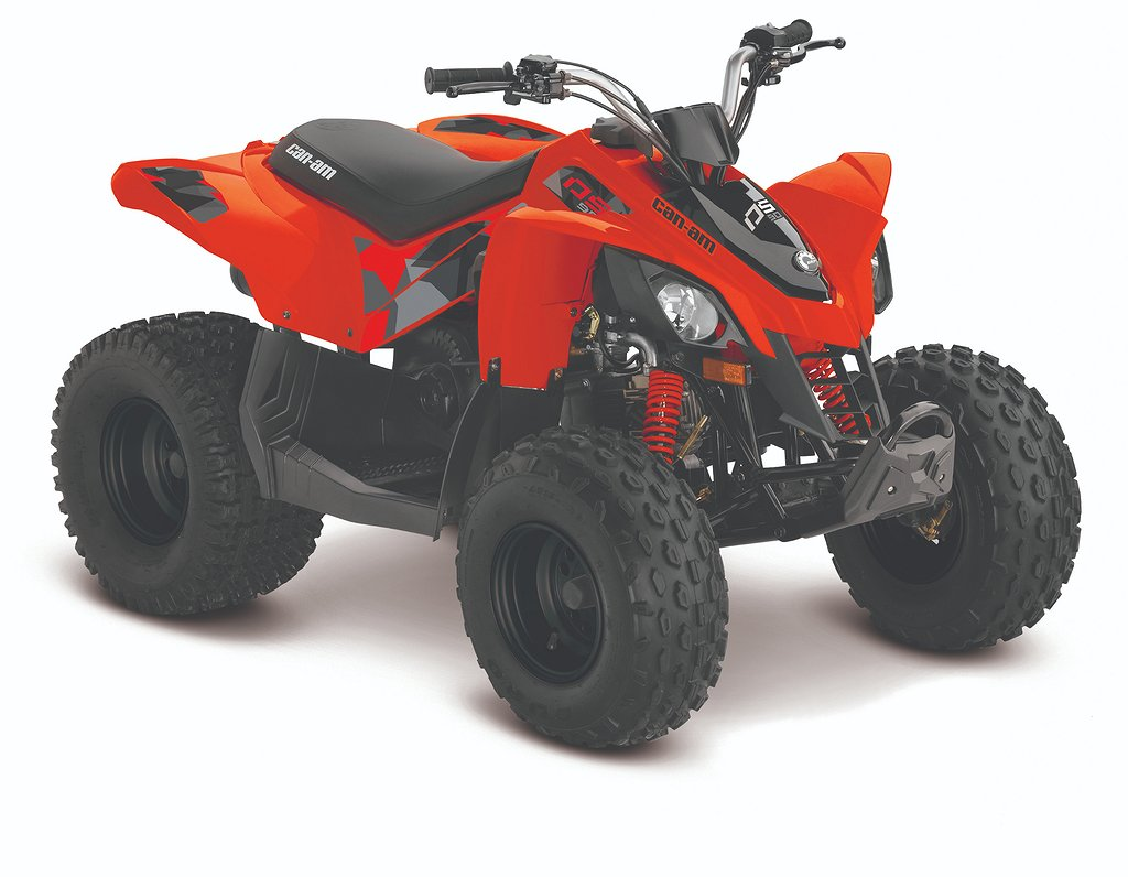 Can-Am DS DS STD