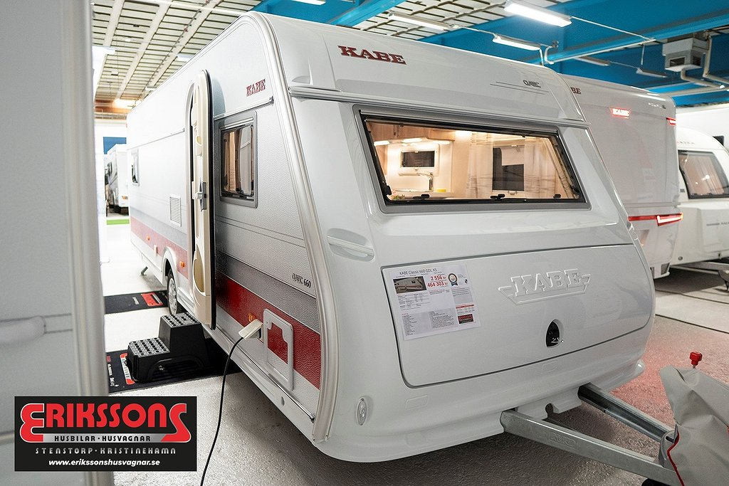 Kabe Classic 660 GDL KS