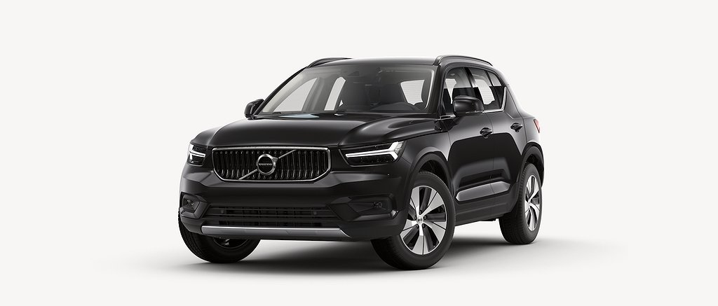 Volvo XC40 T4 Recharge Inscription Expression