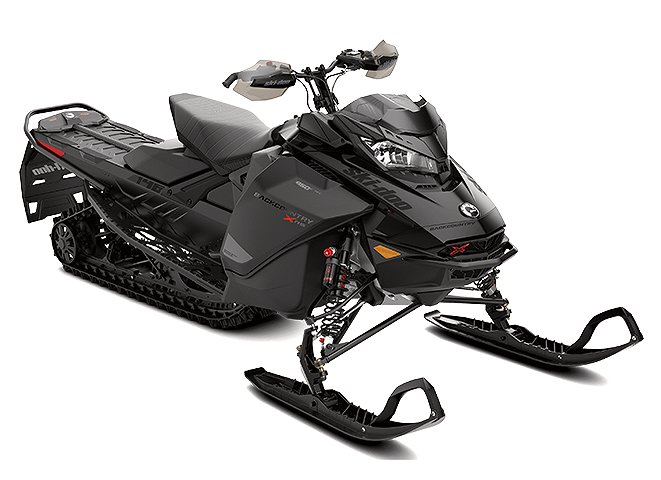 Ski-doo Backcountry XRS 154 850 E-Tec
