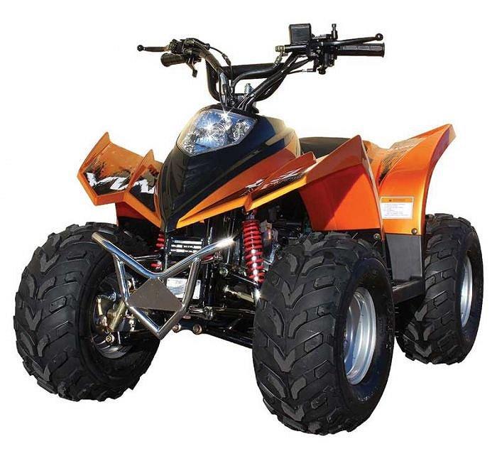 Viarelli ATV 90