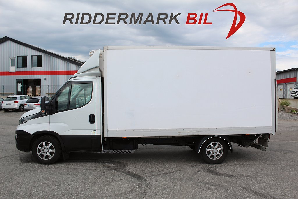 Iveco Daily 35 2.3 (146hk)