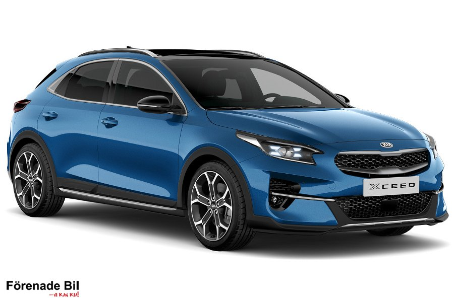 Kia Xceed 1.4 T-GDi DCT ADVANCE PLUS / ERBJUDANDE