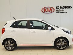 Kia Picanto 1.0 GT Line Launch Edition